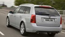 Cadillac BLS Wagon