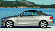 BMW 1-Series Cabrio Revealed