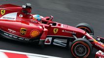 Ferrari on verge of agreeing Alonso split