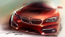 Next-gen BMW 1-Series and 2-Series will reportedly have front-wheel drive