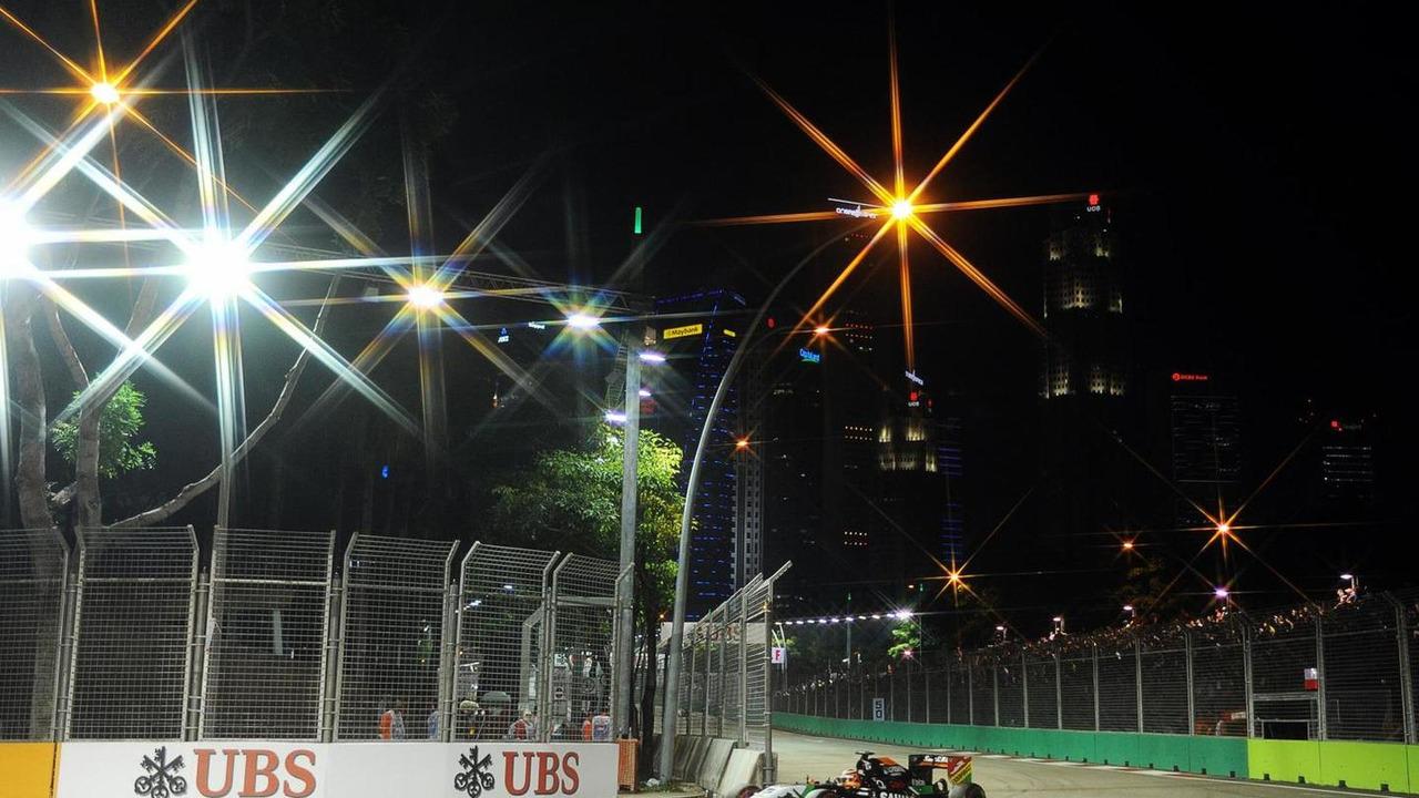 Singapore Grand Prix / XPB