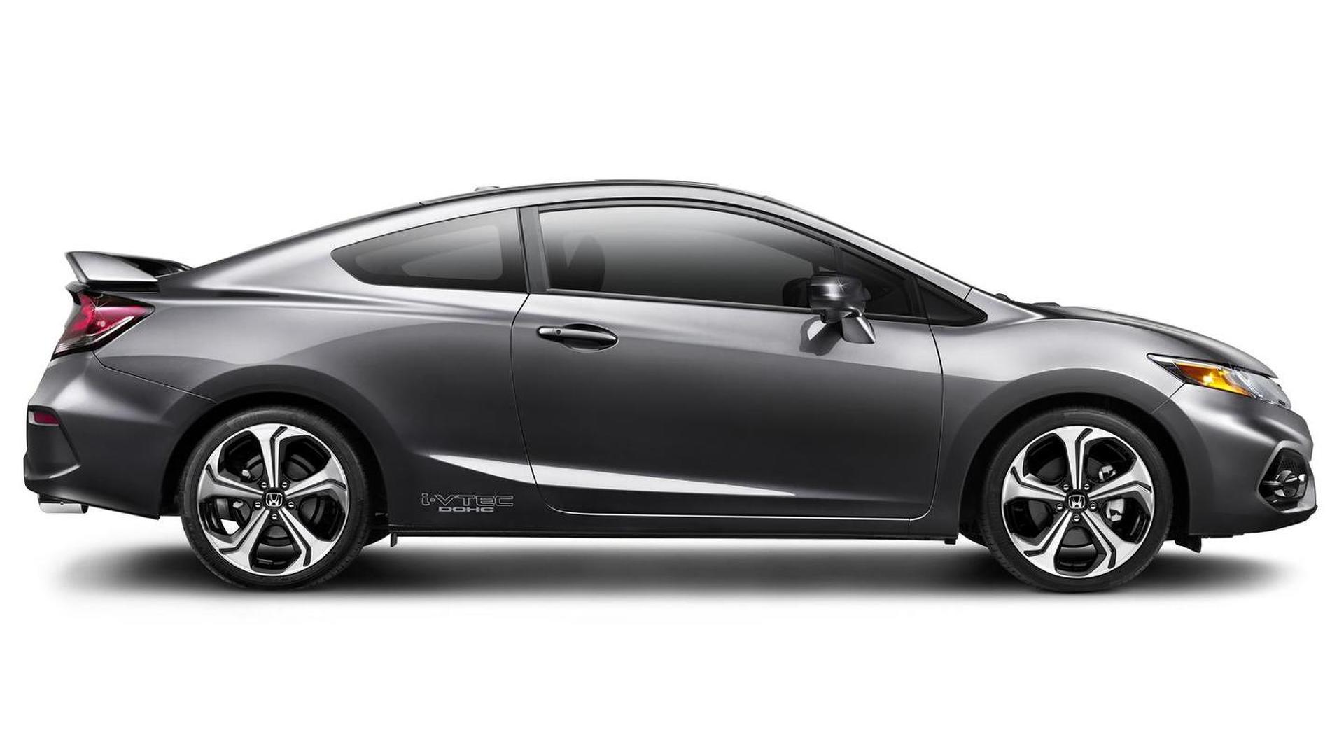 Next-gen Honda Civic getting a turbocharged 1.5-liter engine