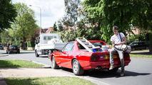 Ferrari 412 pick-up