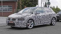 2018 VW Polo GTI shaping up quite nicely