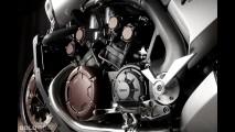 Lazareth Yamaha V-Max Hypermodified