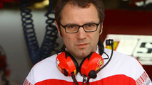 Peeved Domenicali happy with test ban tweaks