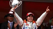 2011 was last chance for F1 dream - Perez