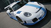 Porsche Cayman X-Wide by XTR Carchip