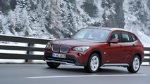 BMW X1 xDrive28i 19.01.2011