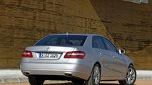 50,000 Pre-Orders for 2010 Mercedes E-Class