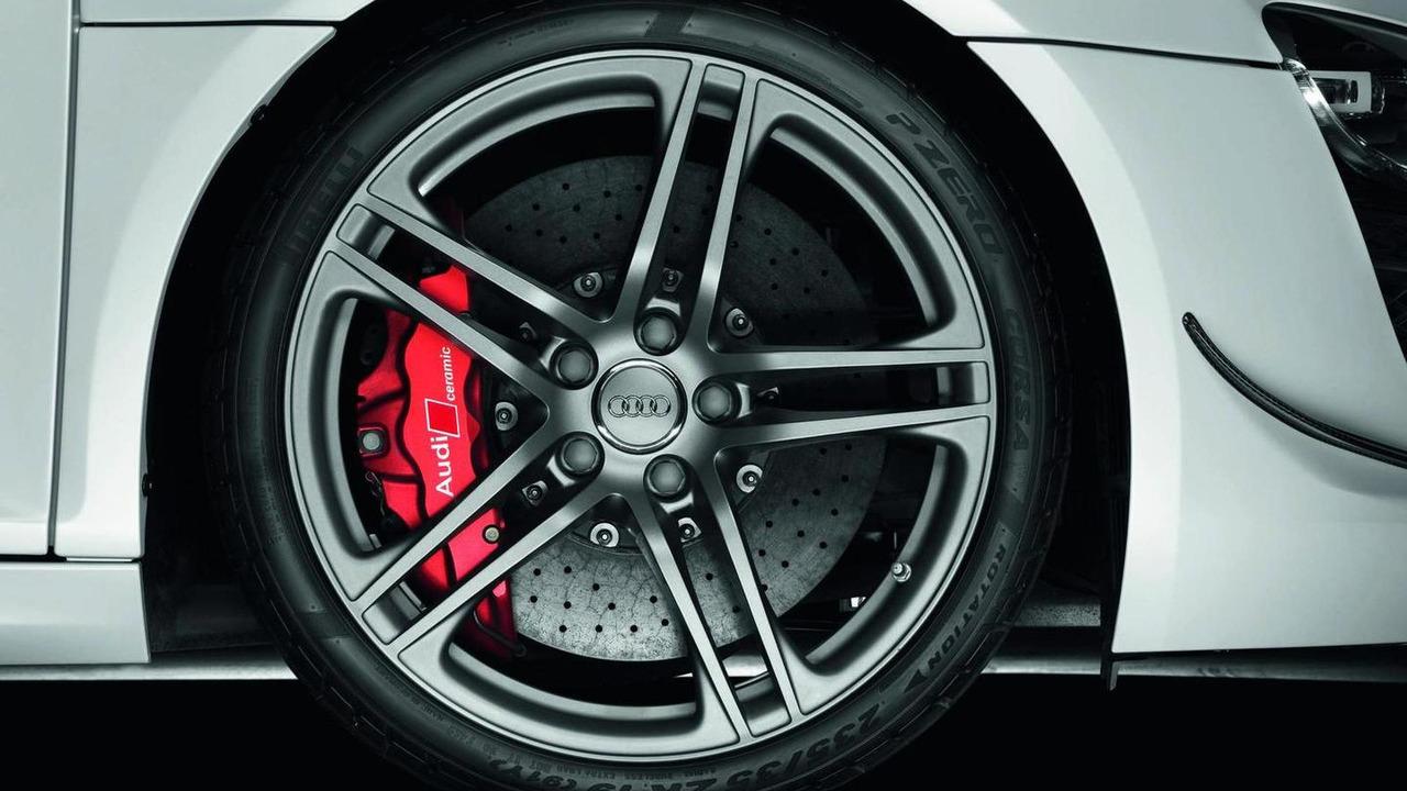 Audi R8 GT 27.05.2010