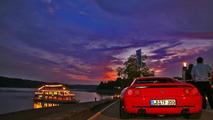 80 Ferraris in One Place - It Must be Love