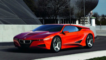 BMW M1 comeback with i8 tech considered