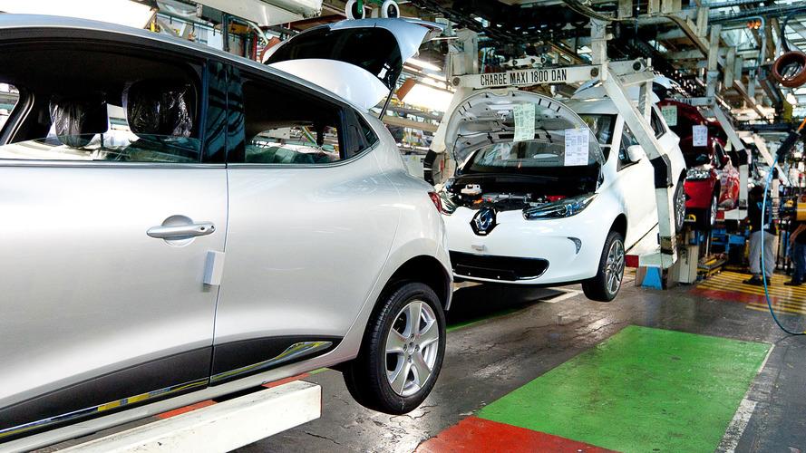 Présidentielle 2017 - Les attentes des professionnels de l'Automobile