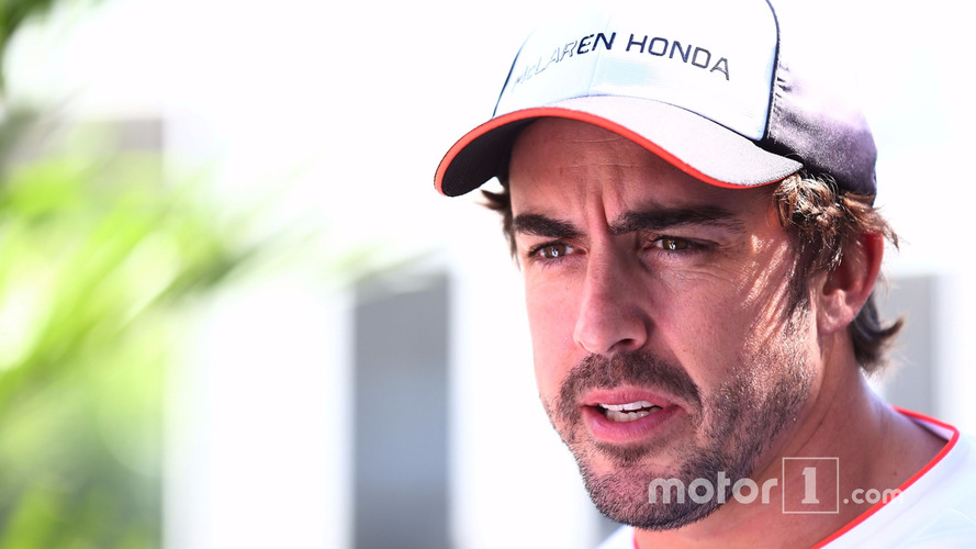 Alonso deserved penalty for using Massa