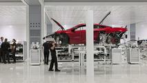 McLaren: 15 nouveaux modèles prévus d'ici 2022
