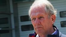 Marko accuses Mercedes of 'helping' Ferrari catch up