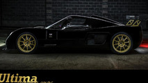 Ultima Evolution unleashed with up to 1,020 bhp and 240 mph top speed