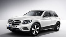 Mercedes-Benz GLC gains genuine accessories