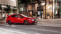 Honda to launch more extreme Civic Type R if somebody will grab their 'Ring FWD title