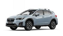 Genève 2017 – Le nouveau Subaru XV se dévoile