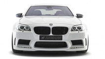 BMW M5 Mi5Sion by Hamann