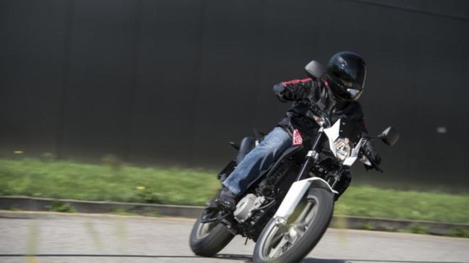 BMW sells Husqvarna to KTM CEO Stefan Pierer