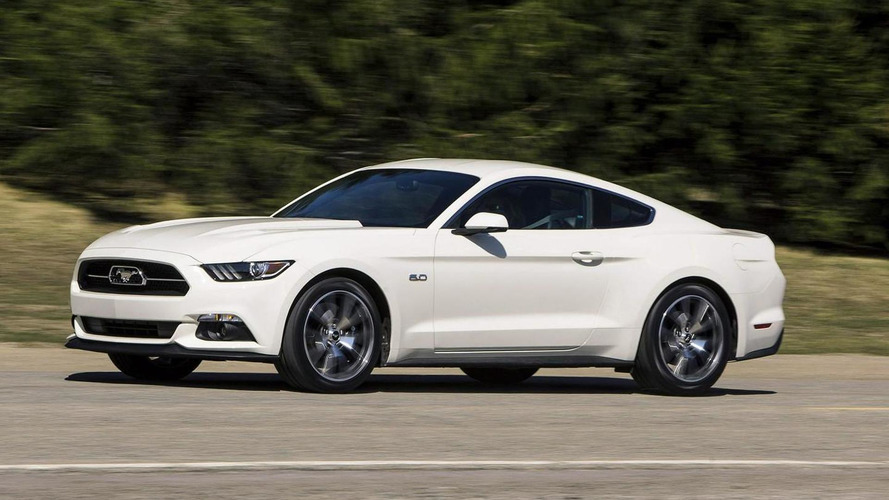 Ford Mustang EcoBoost & GT pricing leaks out