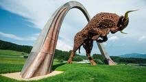 F1 work for 2014 Austria GP begins