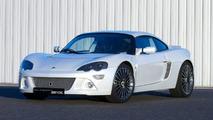 The 2008 Lotus Europa