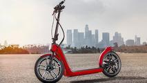 MINI Citysurfer concept arrives in Los Angeles [videos]