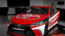 2015 Toyota Camry race car unveiled for the NASCAR Sprint Cup Series