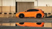 2015 Lexus NX 200t F SPORT by 360 Elite Motorworks
