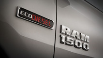 2015 Ram 1500 EcoDiesel HFE unveiled in Detroit