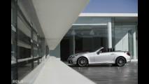 Mercedes-Benz SLK55 AMG