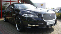 Jaguar XJ by Arden