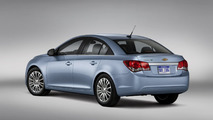 Chevrolet confirms diesel engine for Cruze in U.S.