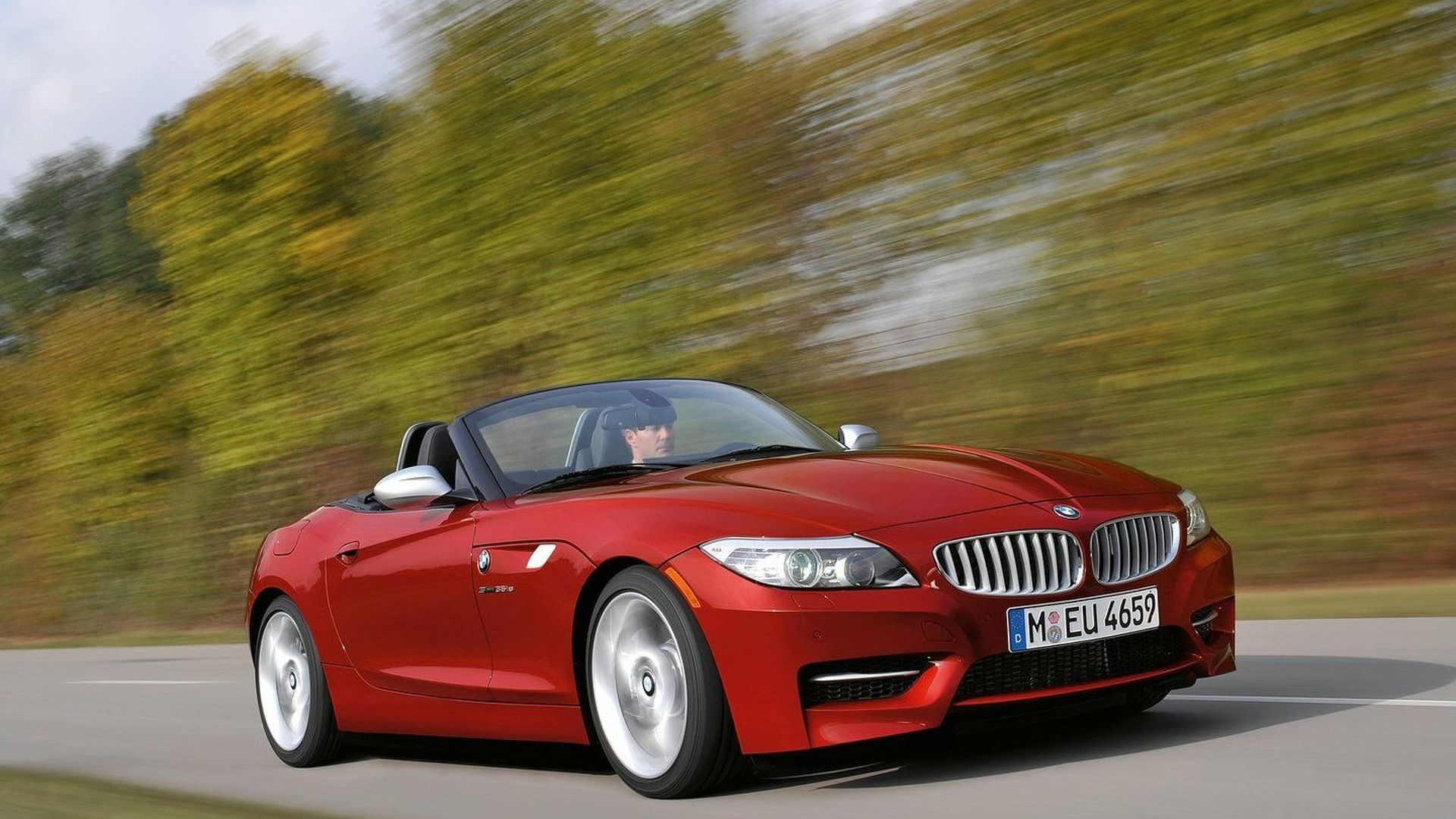 BMW working on an M Performance Z4 - report