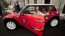 Diane von Furstenberg at Life Ball MINI charity event at Vienna city hall 19.07.2010