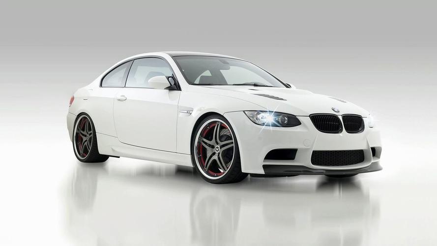BMW E92/90 M3 GTS3 Limited Edition by Vorsteiner