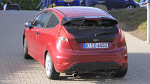 2012 Ford Fiesta ST spy photo