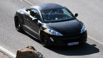 Peugeot 308 RC-Z Spotted almost Undisguised