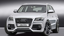 Caractere styling kit for Audi Q5