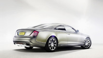 Maybach 57 S Cruiserio Coupe by Xenatac - 25.2.2011