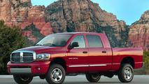 2006 Dodge Ram Mega Cab Delivers Mega Value