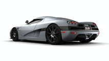 Koenigsegg CCX Revealed