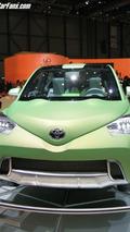 Toyota Urban Cruiser