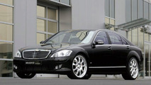 BRABUS Business Concept for New S-Class