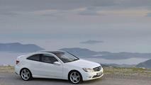 Mercedes-Benz CLC-Class