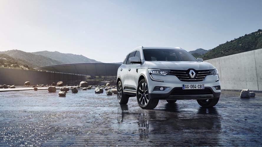 Renault au Mondial de Paris avec un concept-car et cinq nouveautés